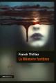 Couverture Lucie Hennebelle, tome 2 : La mémoire fantôme Editions Le Passage (Écho) 2019