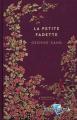 Couverture La petite Fadette Editions RBA (Romans éternels) 2021
