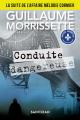 Couverture Inspecteur Héroux, tome 6 : Conduite dangereuse Editions Guy Saint-Jean 2021