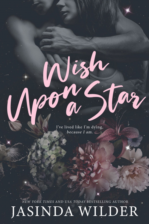 Couverture Wish upon a star