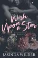 Couverture Wish upon a star Editions Autoédité 2021