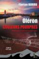 Couverture Oléron couleurs pourpres Editions TDO 2018