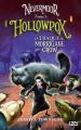 Couverture Nevermoor, tome 3 : Hollowpox : La traque de Morrigane Crow Editions 12-21 2021