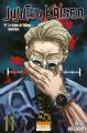 Couverture Jujutsu Kaisen, tome 11 : Le drame de Shibuya : ouverture Editions Ki-oon (Shônen) 2021