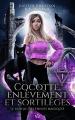 Couverture Le bureau des ennuis magiques, tome 1 : Cocotte, enlèvement et sortilèges  Editions Autoédité 2021