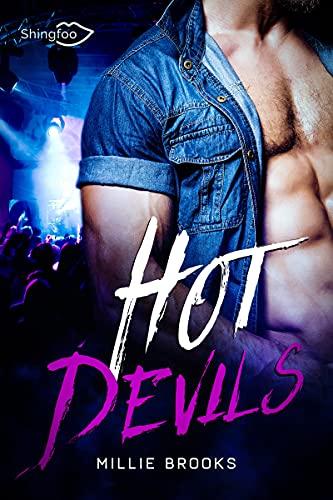 Couverture Hot Devils