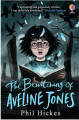 Couverture The Bewitching of Aveline Jones Editions Usborne 2021