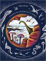 Couverture Voyage au centre de la Terre Editions Courtes et longues 2016