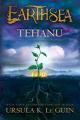 Couverture Terremer / Le Cycle de Terremer, tome 2 : Tehanu Editions Simon & Schuster 2012