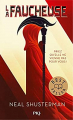 Couverture La Faucheuse, tome 1 Editions Audible studios 2021