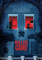 Couverture Killer game Editions France Loisirs 2019