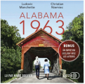 Couverture Alabama 1963 Editions Lizzie 2020