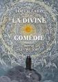 Couverture La divine comédie, intégrale Editions Cerf 2021