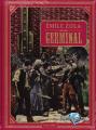Couverture Germinal Editions Hachette 2021