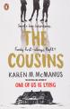Couverture The Cousins Editions Penguin books 2020