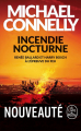 Couverture Incendie nocturne Editions Le Livre de Poche (Policier) 2021