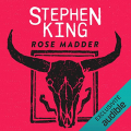 Couverture Rose Madder Editions Audible studios 2021