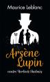 Couverture Arsène Lupin contre Herlock Sholmès Editions France Loisirs 2021