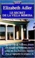 Couverture Le secret de la villa Mimosa Editions Pocket 1998