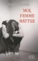 Couverture Moi, femme battue Editions Alphée 2010