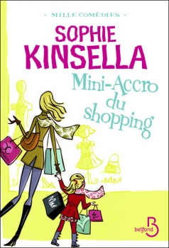 Couverture Mini-accro du shopping