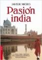 Couverture Une passion indienne : La véritable histoire de la princesse Kapurthala Editions Seix Barral 2007