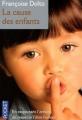 Couverture La cause des enfants Editions Pocket 2003