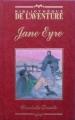 Couverture Jane Eyre, abrégée Editions Fabbri (Bibliothèque de l'Aventure) 1997