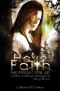 Couverture Have faith