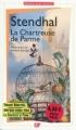 Couverture La chartreuse de Parme Editions Flammarion (GF) 2009