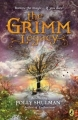 Couverture La malédiction Grimm Editions Puffin Books 2011