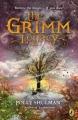Couverture La malédiction Grimm Editions Puffin Books 2011