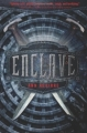 Couverture Enclave, tome 1 Editions Feiwel & Friends 2011