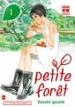 Couverture Petite forêt, tome 1 Editions Casterman (Sakka - Auteurs) 2008