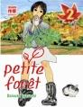 Couverture Petite forêt, tome 2 Editions Casterman (Sakka - Auteurs) 2008