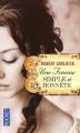 Couverture Une femme simple et honnête Editions Pocket 2011