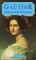 Couverture Mademoiselle de Maupin Editions Maxi Poche (Classiques français) 1997