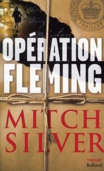 Couverture Opération Fleming
