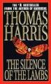 Couverture Le silence des agneaux Editions St. Martin's Griffin/St. Martin's Press 1989