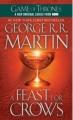 Couverture Le trône de fer, intégrale, tome 4 Editions Bantam Books 2011