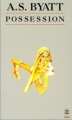 Couverture Possession Editions Le Livre de Poche (Biblio) 2003