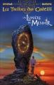 Couverture La tribu de Celtill, tome 4 : La lumière du menhir Editions Rageot 2006