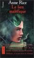Couverture La saga des sorcières, tome 1 : Le lien maléfique Editions Pocket (Terreur) 1994
