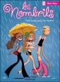 Couverture Les Nombrils, tome 2 : Sale temps pour les moches Editions Dupuis 2007