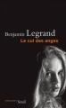 Couverture Le Cul des anges Editions Seuil (Roman noir) 2010