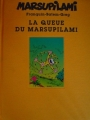 Couverture Marsupilami, tome 01 : La queue du Marsupilami Editions Marsu Productions 1997