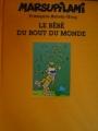 Couverture Marsupilami, tome 02 : Le bébé du bout du monde Editions Marsu Productions 1997