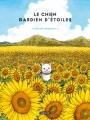 Couverture Le chien gardien d'étoiles, tome 1 Editions Sarbacane 2011