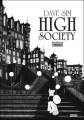 Couverture Cerebus, tome 1 : High Society Editions Vertige Graphic 2010