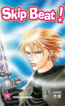 Couverture Skip Beat!, tome 15